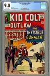 Kid Colt #116