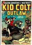 Kid Colt #24