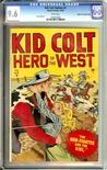 Kid Colt #2