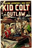 Kid Colt #37