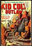 Kid Colt Outlaw #59
