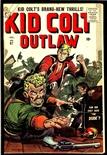 Kid Colt Outlaw #67