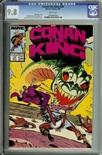 Conan the King #40