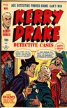 Kerry Drake #11
