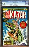 Ka-Zar (Vol 2) #6