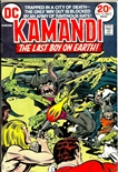 Kamandi #10
