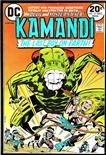 Kamandi #12