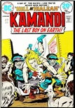 Kamandi #13