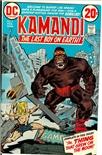 Kamandi #3