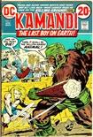 Kamandi #5