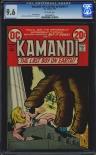 Kamandi #7