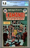 Kamandi #16