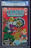 Kamandi #2