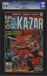 Ka-Zar (Vol 2) #19