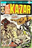Ka-Zar (Vol 2) #9