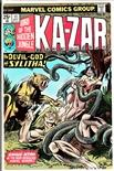 Ka-Zar (Vol 2) #11