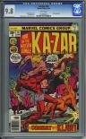 Ka-Zar (Vol 2) #16