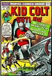 Kid Colt #180