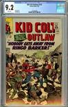 Kid Colt #123