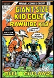 Kid Colt Giant-Size #1