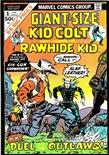 Kid Colt Giant-Size #1