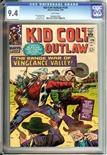 Kid Colt #129