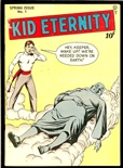 Kid Eternity #1