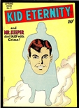 Kid Eternity #5