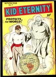 Kid Eternity #7