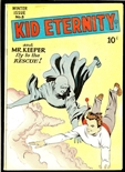 Kid Eternity #8