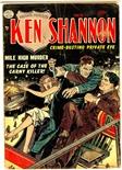 Ken Shannon #5