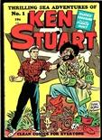 Ken Stuart #1