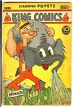 King Comics #38