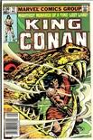 King Conan #10