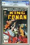 King Conan #17