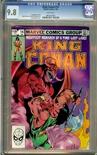 King Conan #14