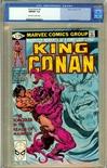 King Conan #5