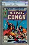 King Conan #7