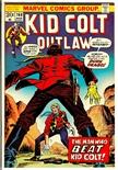 Kid Colt #168