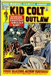 Kid Colt #157