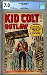 Kid Colt #97