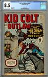 Kid Colt #103