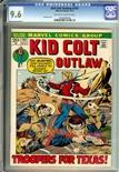 Kid Colt #161