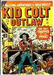 Kid Colt #17