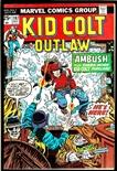 Kid Colt #187