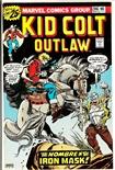 Kid Colt #206