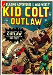 Kid Colt #20