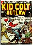 Kid Colt #22