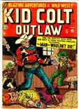 Kid Colt #23