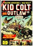Kid Colt #27